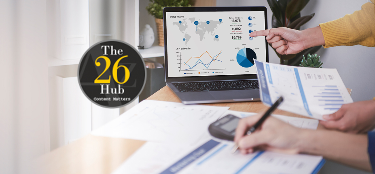 Content is the Backbone of SEO Search Engine Optimization - The 26Hub